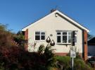 Detached Bungalow in Foxhill Road...