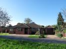 Detached Bungalow in Caythorpe Road, Caythorpe