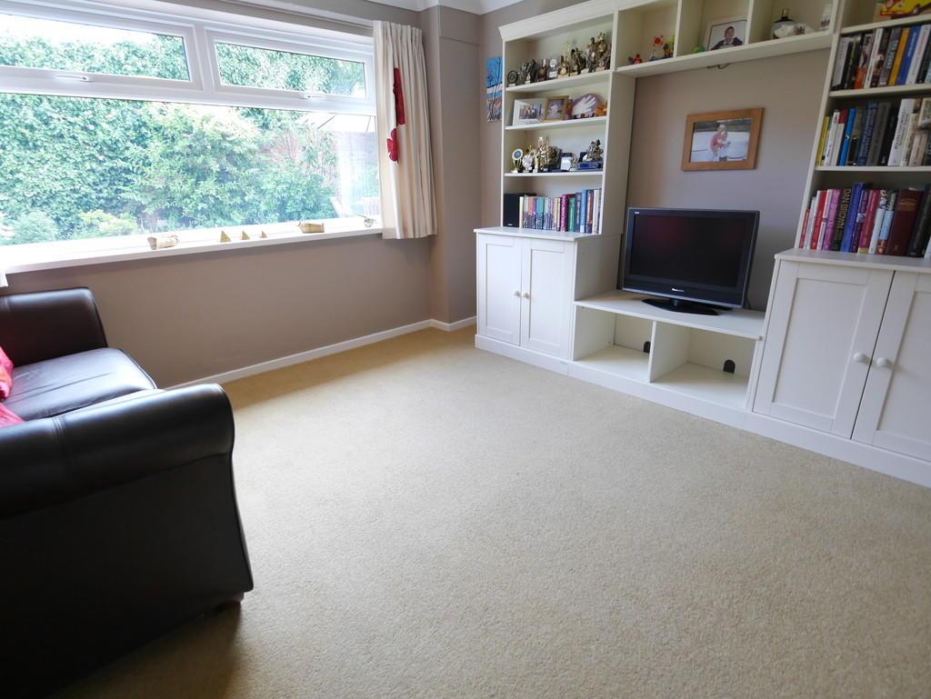 Sitting Room/Bedr...
