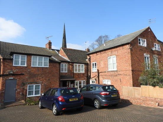 Property To Rent Castle Donington