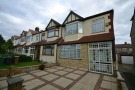 4 bedroom semi detached home to rent in Hall Lane, Chingford