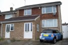 1 bed Ground Flat to rent in Lonsdale Drive, RAINHAM
