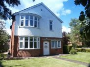 3 bed Detached property in Hardingstone