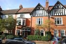 Town House for sale in Wellingborough Road...