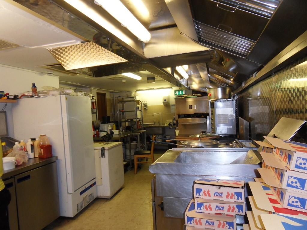 Restaurant To Rent In Mitcham Road Tooting Sw17