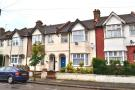 Flat for sale in Clive Road, SW19