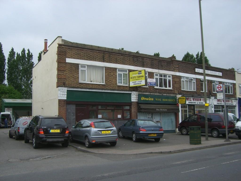 Commercial Property For Sale In Chessington Road West