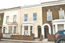 Terraced home in Briscoe Road...