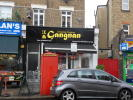 Restaurant in Bedford Hill, Balham...