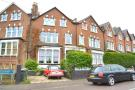 Flat to rent in Champion Crescent, SE26