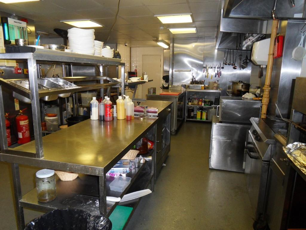 Thai Restaurant Near Sloane Square