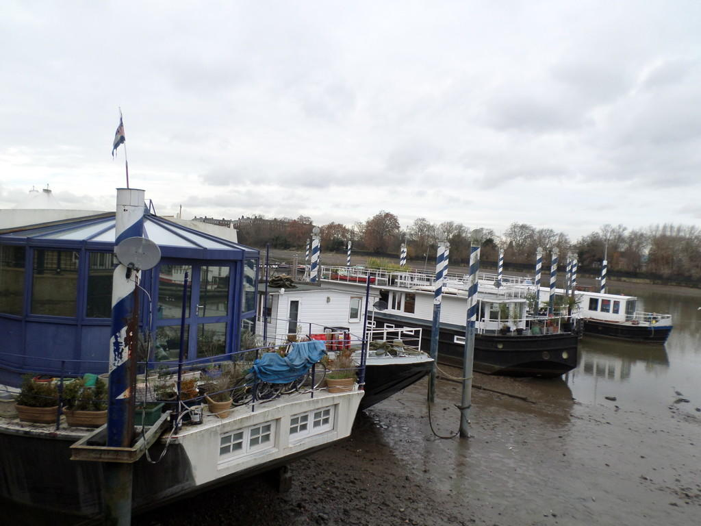 Restaurant to rent in The Lobster House, 94 Point Pleasant, Riverside Quarter, Wandsworth, SW18 ...