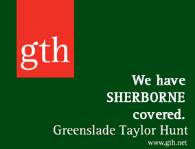 Get brand editions for Greenslade Taylor Hunt, Sherborne