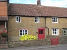 Cottage in North Street, Martock...