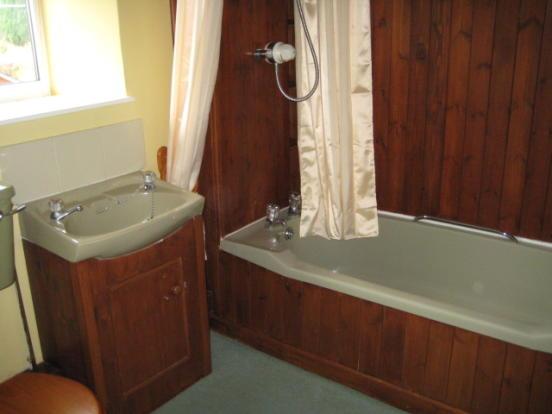 Bath / Shower Room