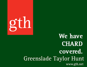 Get brand editions for Greenslade Taylor Hunt, Chard