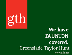 Get brand editions for Greenslade Taylor Hunt, Taunton