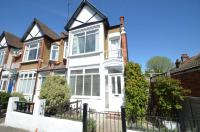 property in Shelton Road, Wimbledon...