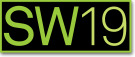 SW19.com, SW19 Lettings logo