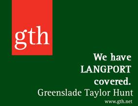 Get brand editions for Greenslade Taylor Hunt, Langport