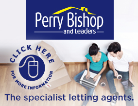 Get brand editions for Perry Bishop & Leaders, Cirencester - Lettings