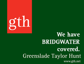 Get brand editions for Greenslade Taylor Hunt, Bridgwater