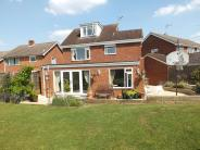 property in Westland Road, Faringdon
