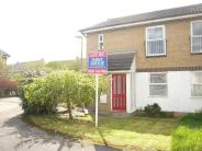 1 bed home to rent in Tyrell Close...