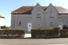 semi detached property for sale in West Crescent, Troon...