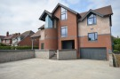 Detached home for sale in Forton Road, Newport...