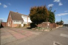 2 bed semi detached home in Stafford Road, Newport...