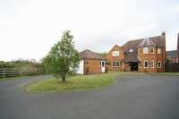 4 bed Detached house in Lytham Green, Muxton...