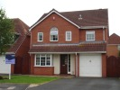 4 bed Detached house in Coppice Drive, Newport...