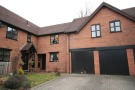 3 bedroom Terraced property for sale in Bridgeman Court...