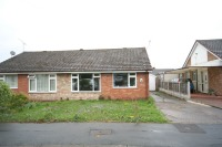 2 bed Semi-Detached Bungalow to rent in Greenacres Way, Newport...