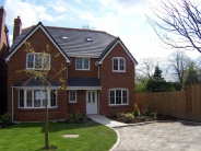 5 bedroom new property for sale in Plot 3 Bryony Gardens...