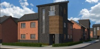 5 bedroom new home in Plot 15 Millers Court...