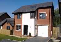 4 bedroom new home in Plot 15 Owls Gate...