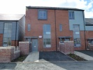 new development for sale in LEES Plot 38 Foxgloves...