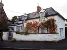 Cottage to rent in Hope Cottage, Llangynidr