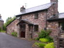 3 bedroom Cottage to rent in Llangynidr, Brecon, NP8