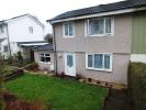 4 bed semi detached house in Ffynnonau, Brecon, NP8