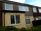 3 bed Terraced house in Llanfoist Crescent...