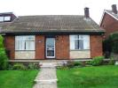 Semi-Detached Bungalow in Llanover Road Estate...