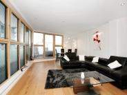 3 bed Penthouse to rent in Great Suffolk Street...