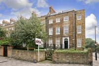 2 bedroom Flat in New Kent Road, Southwark...