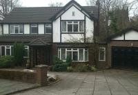 4 bed Detached home to rent in Liverpool