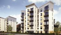 2 bed new Apartment in Fauldhouse Way Glasgow