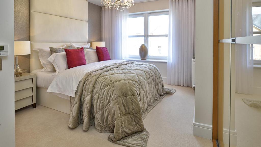 GLD31734 Bedroom Richmond Gate