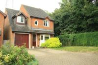 3 bedroom Detached property in Knoll Park Road...